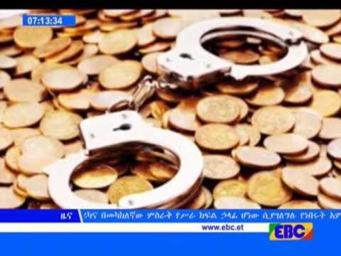 Amharic day News EBC August 2017