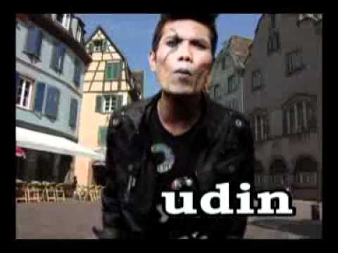 Udin Sedunia - Busyet Dasar Kampret (2nd Single - By Harpa Records) video