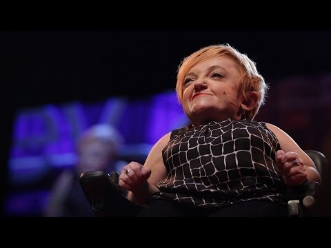 Stella Young: I'm Not Your Inspiration, Thank You Very Much video