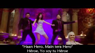 Subha Hone Na De (Tu Mera Hero) - Desi Boys Sub Español and Lyrics