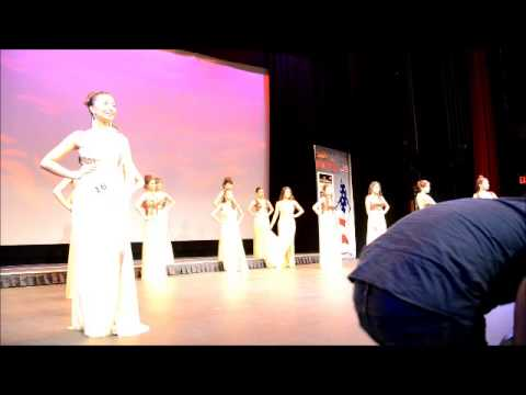 Miss Nepal US 2013 Grand Finale, Part I, New York, August 17, 2013
