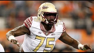 Cameron Erving vs Miami (2014)