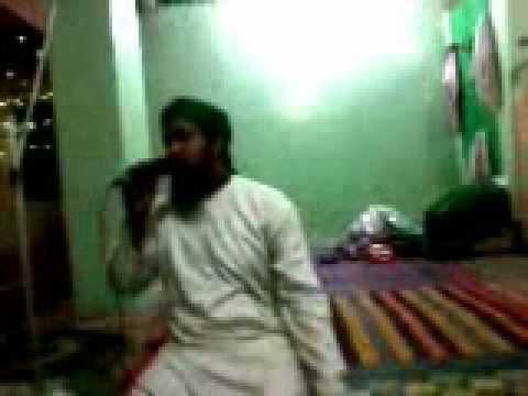 Wasim Pinjari...amazing Talent Of Dawateislami.mp4 video