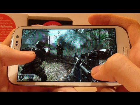 Mejores juegos para Android // Pro Android