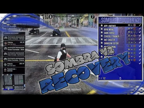 (6.53 MB) [GTA5/PS3] New Update Sombra V2 Recovery Dex&Cex Bles/Blus + Download Free