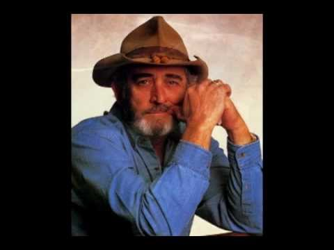 Don Williams - All I