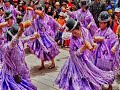 Danzas folkloricas del perú