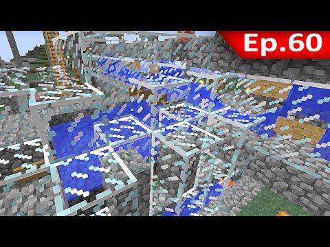 Tackle⁴⁸²⁶ Minecraft 1.7.9 #60 Spawn Monster: เครื่องคัดแยก Monster