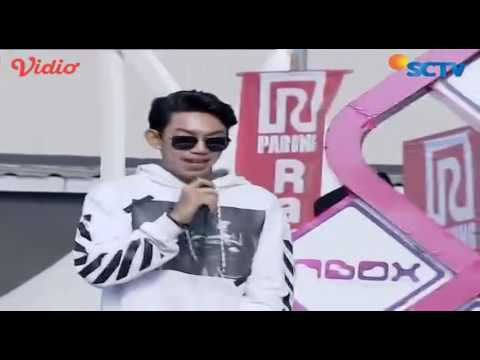 download lagu Ray Ricardo Ft Gaga Muhammad Dan Lula Lahfah - Panjat Sosial Live On Inbox gratis