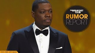 Michael Che Gives
