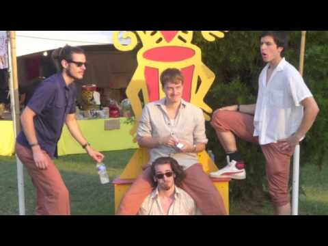Dancing Bear-Bubonik Funk