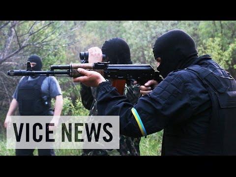 Meeting the Donbas Battalion: Russian Roulette in Ukraine (Dispatch 39)