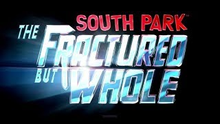 South Park The Fractured But Whole Walkthorughs w/ Tom (PS4) Part 6 RANDY BOSS FIGHT