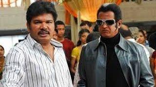 Director Shankar's Endhiran in legal trouble   Rajinikanth   Hot Tamil Cinema News