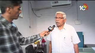 TJS Kodandaram Face To Face Over Mahakutami Seats Dispute | Hyderabad