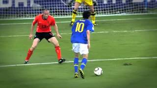 FIFA World Cup 2010 | Wavin' Flag