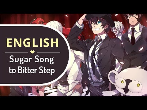 【BriCie】 Sugar Song to Bitter Step (English) - Kekkai Sensen ED