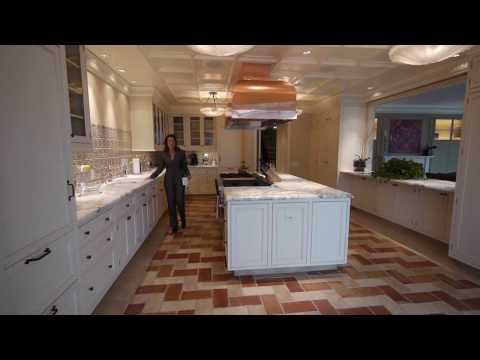 A riverfront duplex penthouse, part 1 Video