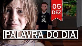 PALAVRA DE DEUS PARA HOJE, DIA 05 DE DEZEMBRO | ANIMA GOSPEL