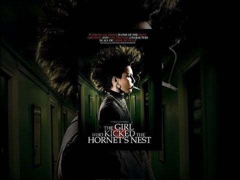 The Girl Who Kicked The Hornet's Nest - Original Version