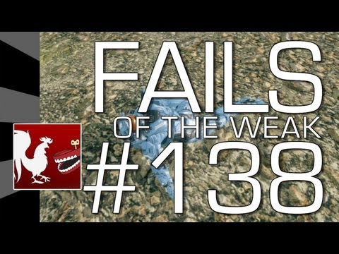 Halo 4 - Fails of the Weak Volume 138 (Funny Halo Bloopers and Screw-Ups!)