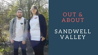 NICE LITTLE STROLL | Sandwell Valley - Out & About