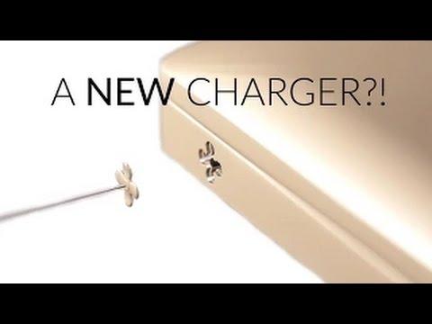 Почему каждому новому Макбуку нужна новая зарядка?