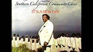 Watch James Cleveland He Shall Feed His Flock video