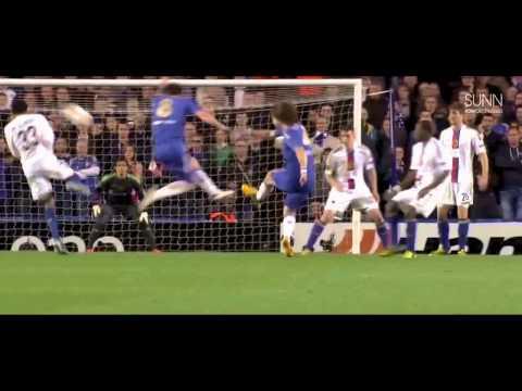 Chelsea FC Top 10 Goals 2012/13 ᴴᴰ