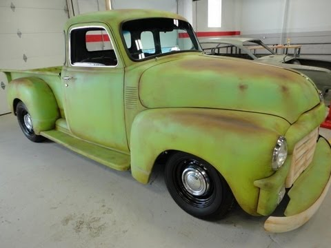 262474370749 also Chevy 235 Inline 6 Engine besides 1951 F1 Ford Truck Wiring Diagrams as well Watch together with Chevy 1500. on 1955 chevy pickup truck