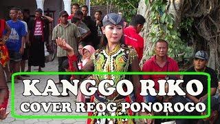 download lagu Kanggo Riko - Via Vallen Demy Cover Reog Ponorogo gratis
