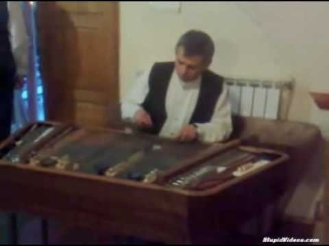 Metallica on Hammered Dulcimer - nothing else matters Music Videos