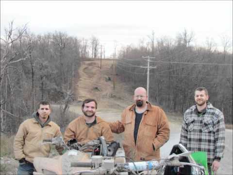 Coal Creek OHV - Oliver Springs, TN