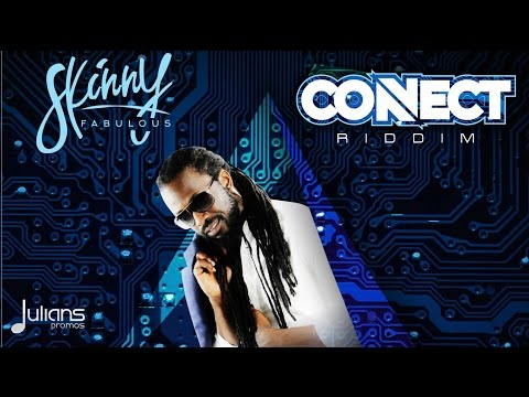 Skinny Fabulous - Trouble (Conect Riddim)