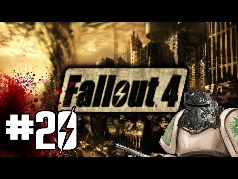 Let's Play Fallout 4 (Ultra/PC/English) - Monopoly Situations - Part 20