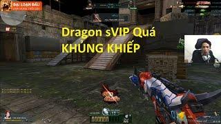Bình Luận Truy Kích | Dragon sVIP vs ZOMBIE - QUÁ KHỦNG KHIẾP ✔
