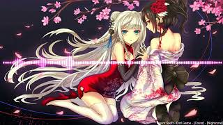 Download Lagu Taylor Swift - End Game - (Cover) - [Nightcore] Gratis STAFABAND