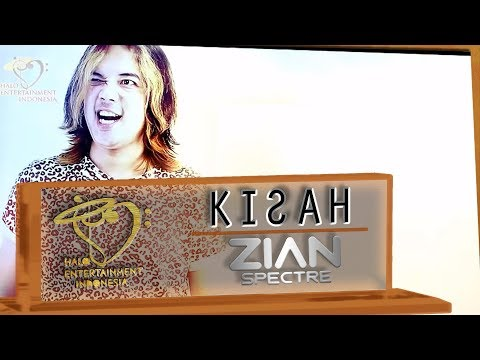 download lagu ZIAN SPECTRE - KISAH  Ost. Anugerah Cint gratis