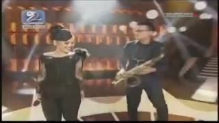 download lagu Dua Kursi Voc  Weni Konser Kemenangan 2 D'academy gratis