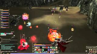 Lineage2 Classic EU Skelth pvp Dragon Valley