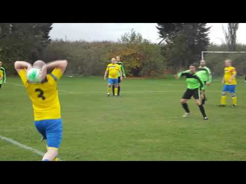 united amateurs v runwell sports cup match part 1