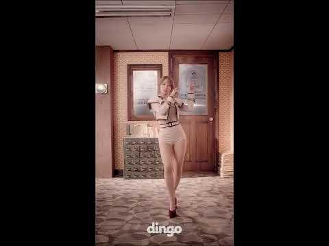 170107 AOA Excuse Me @ Dingo Dance Video thumbnail