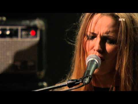 El Cuero & Elvira Nikolaisen - Baltimore (Randy Newman) live at Trygdekontoret NRK3