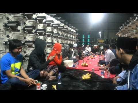 Acara yasinan( sindong shout korea)