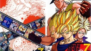 Dragon Ball Z: Super Android 13! Power Levels