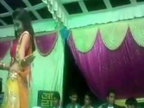 Nach In Bihar Siwan Kamar Hilela video
