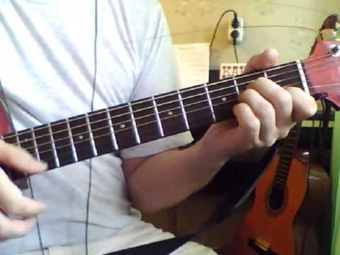 Розенбаум и Лепс - Золотая клетка (Щегол). Аккорды на гитаре