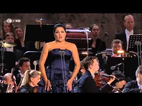 Верди Джузеппе - Сцена и каватина Леоноры