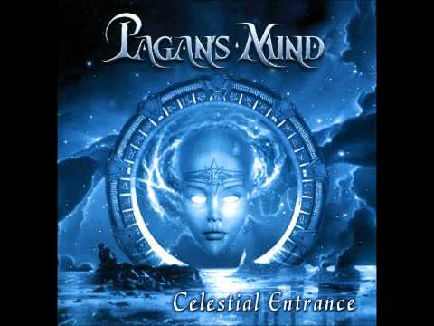 Pagans Mind - Dimensions Of Fire