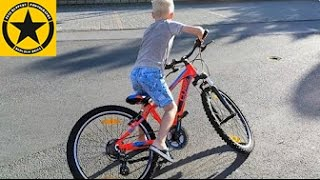 BIKE TEST by JACK (4) feat. CUBE Mountain Bikes